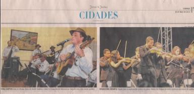 OVTU na Virada Cultural Paulista, 25/05/2013